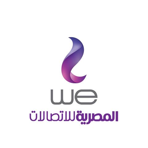 المصرية للإتصالات - WE - TeData